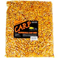 Vad'o Cooked Corn Natural 3kg - Particle