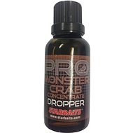 Starbaits Dropper Pro Monster Crab 30ml - Esence