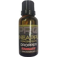 Starbaits Dropper Pro Pineapple 30ml - Esence