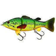 Westin Barry the Bass (HL/SB) 15cm 59g Sinking Crazy Firetiger - Wobler