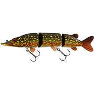 Westin Mike the Pike (HL/SB) 22cm 80g Sinking Metal Pike - Wobler