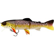 Westin Hybridní nástraha Tommy the Trout 15cm 40g Low Floating Brook Trout - Nástraha