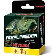 Mivardi - Royal Feeder 0,225mm 6,7kg 200m - Vlasec