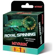 Mivardi - Royal Spinn 0,185mm 3,9kg 200m - Vlasec