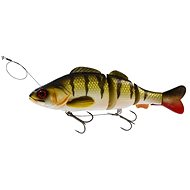Westin Percy the Perch HL Inline 20cm 100g Sinking Bling Perch  - Wobler
