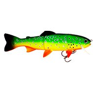 Westin Tommy the Trout 25cm 160g Slow Sinking Crazy Firetiger - Nástraha