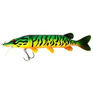Westin Mike the Pike 20cm 70g Slow Sinking Crazy Firetiger - Nástraha