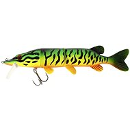 Westin - Hybridní nástraha Mike the Pike 28cm 185g Low Floating Crazy Firetiger - Nástraha