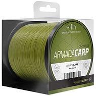 FIN Armada Carp 0,25mm 9,7lbs 300m Camo - Vlasec