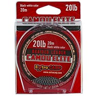 Extra Carp Camou Elite Braid 20lb 20m