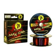 Extra Carp Max Carp 0,25mm 8,4kg 300m