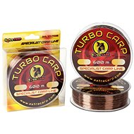 Extra Carp Turbo Carp 0,26mm 8,5kg 600m