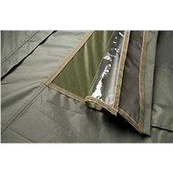 Mivardi PVC kryty předních oken k bivaku Executive 2ks - Kryt
