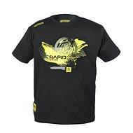 Mivardi MCW Hardcore Velikost XL - Tričko