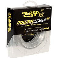 Black Cat Power Leader 0,70mm 50kg 110lb 20m