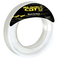 Black Cat Mono Leader 1,30mm 77kg 170lb 50m - Vlasec