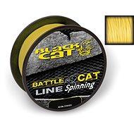 Black Cat Battle Cat Line Spinning 0,45mm 45kg 99lb 300m - Šňůra