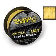 Black Cat Battle Cat Line Vertical 0,50mm 60kg 132lb 300m - Šňůra