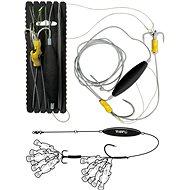 Black Cat Goby Rig L Velikost 2/0 200cm - Návazec