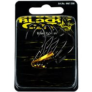Black Cat Ghost Rig Hook, Size 5/0, 5pcs - Fish Hook