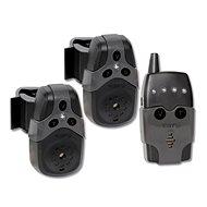 Black Cat Bite Alarm Set 2 2+1 - Sada hlásičů