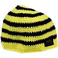 Black Cat Crochy Cap - Čepice