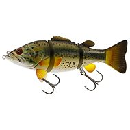 Westin Barry the Bass (HL/SB) 15cm 59g Sinking Largemouth Bass - Wobler