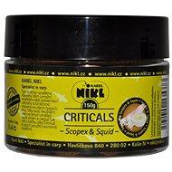 Nikl Criticals boilie Scopex & Squid 18mm 150g - Boilie