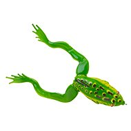 Savage Gear 3D Frog Jumping 19cm 22g F Green