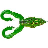 Savage Gear 3D Frog Reaction 11cm 12g F Green - Gumová nástraha
