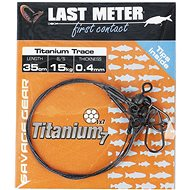 Savage Gear Titanium Spin Trace 35cm 0,40mm 15kg 2ks - Lanko