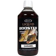 Lorpio Booster Caramel 500ml - Booster