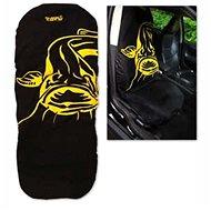 Black Cat Seat Saver - Potah