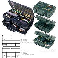 Versus Kufřík VS3070 Zelený - Rybářský kufřík