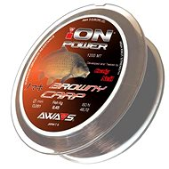 Awa Shima - Vlasec Ion Power Browny Carp 0,261mm 8,45kg 1200m