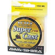 Awa Shima - Vlasec Ion Power Supercast 0,286mm 10,2kg 150m