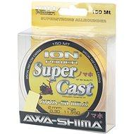 Awa Shima - Vlasec Ion Power Supercast 0,309mm 11,95kg 150m