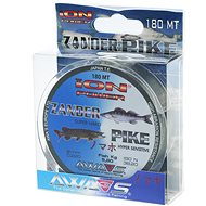 Awa Shima - Vlasec Ion Power Zander Pike 0,22mm 5,8kg 180m