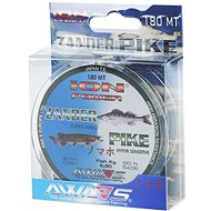 Awa Shima - Vlasec Ion Power Zander Pike 0,261mm 8,9kg 180m