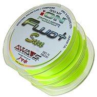 Awa Shima - Vlasec Ion Power Fluo+ Sun 0,370mm 19,9kg 2x300m - Vlasec