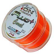Awa Shima - Vlasec Ion Power Fluo+ Coral 0,370mm 19,9kg 2x300m - Vlasec