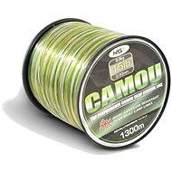 NGT Camou Line 0,30mm 6,8kg 1300m - Vlasec