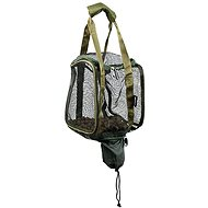 NGT Square Boilie with Hook Bait Pouch - Taška