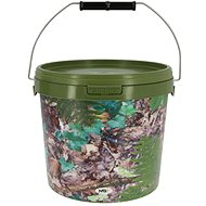 NGT  Small Camo Bucket 5l - Kýbl