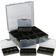 NGT Tackle Box System 4 + 1 - Box