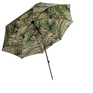 NGT Camo Umbrella 2.2m - Fishing Umbrella