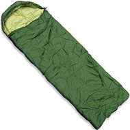 NGT Green Sleeping Bag - Spací pytel