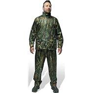 NGT Waterproof Protective Clothing Set Camo - Pláštěnka