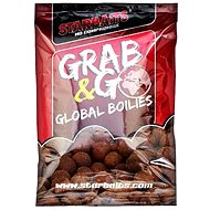 Starbaits Boilie Grab & Go Global 10kg - Boilies