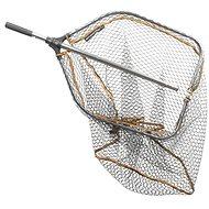 Savage Gear Podběrák Pro Tele Folding Rubber Large Mesh Landing Net XL - Podběrák